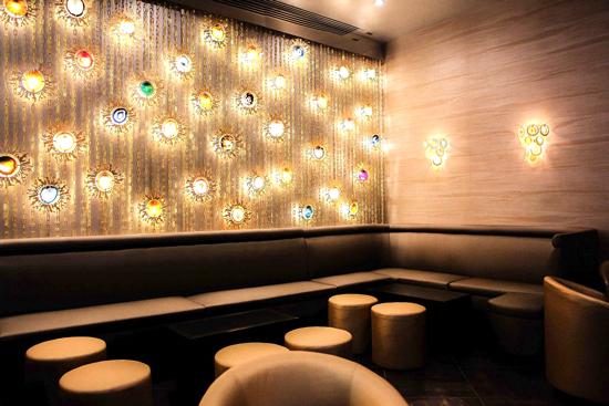 Spice Affair's Lounge